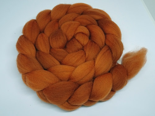 Wirreanda Polwarth Tops Semi Solid No 039-