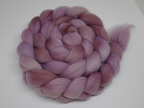 Wirreanda Polwarth Tops Semi Solid No 041-