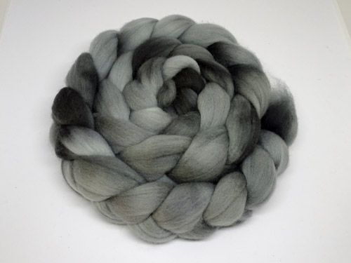 Wirreanda Polwarth Tops Semi Solid No 047-