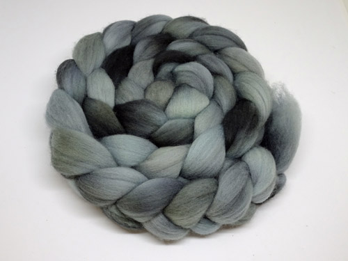 Wirreanda Polwarth Tops Semi Solid No 045-