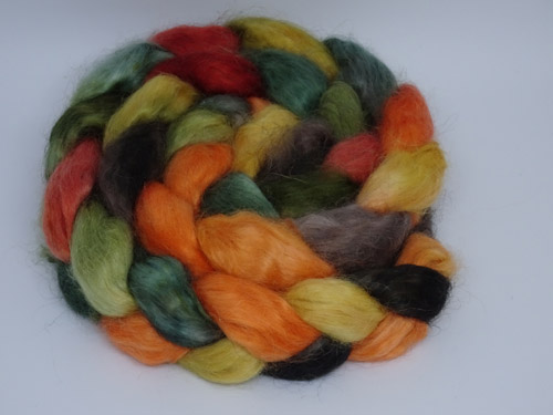 Wishing For Autumn Kid Mohair tops-