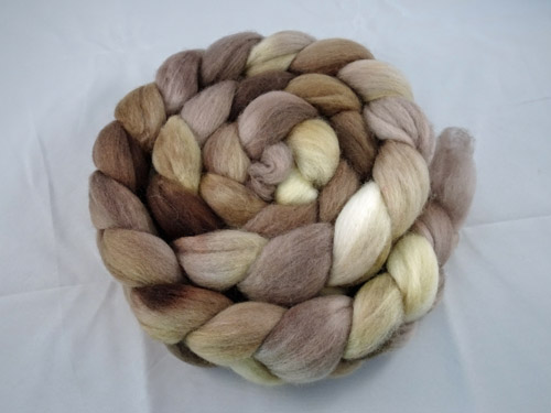 Wombat Wirreanda Polwarth Tops-