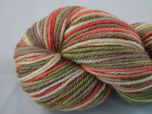 Woodlands 8ply Alpaca Yarn-